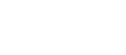 Skyline Construction, LLC Logo